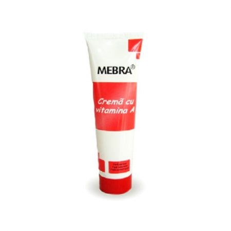 VITAMIN-A-MEBRA-RETINOL-CREAM-100ml -Skin Aging-Anti wrinkles-Acne-ECZEMA